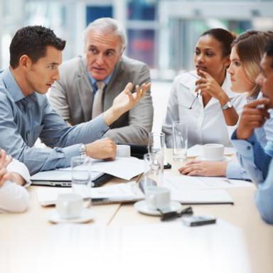 Desarrollo de Competencias Conversacionales - Dasein Consulting Group
